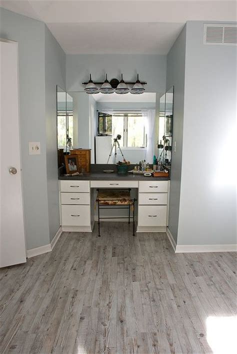 pergo driftwood pine in a real house flooring