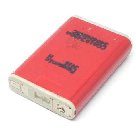 Panasonic Prismatic Li Ion Battery 1950mah Cga103450a 14 Days panasonic prismatic li ion battery 1950mah cga103450a 14 days jakartanotebook