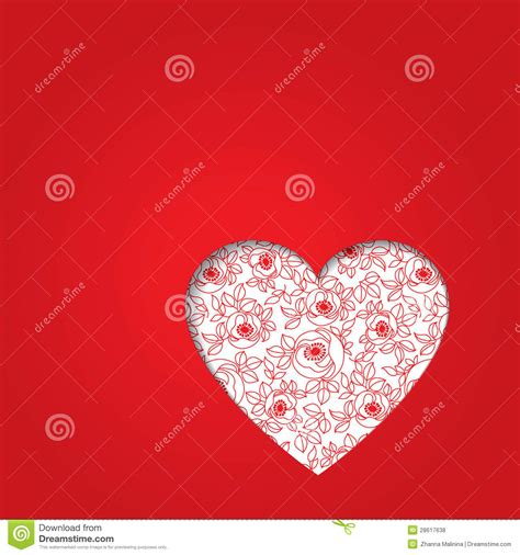 paper valentines valentines day paper royalty free stock photos