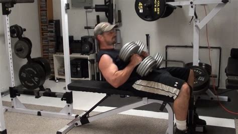 bottom position bench press want big arms try close grip db bench press