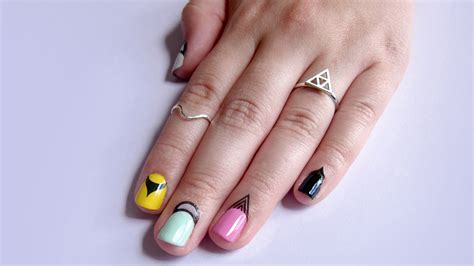 nail tattoos cuticle trend is taking nail your nails