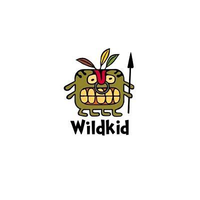 one organization logo design gallery inspiration logomix wildkid logo design gallery inspiration logomix