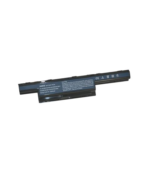 Hako Acer Aspire One hako acer aspire 5755 laptop battery buy hako acer