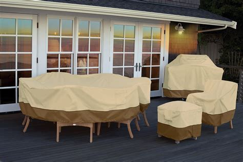 Veranda Outdoor Furniture by Protect Your Patio Table And Chairs Or Else