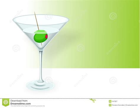 martini illustration martini illustration royalty free stock photography