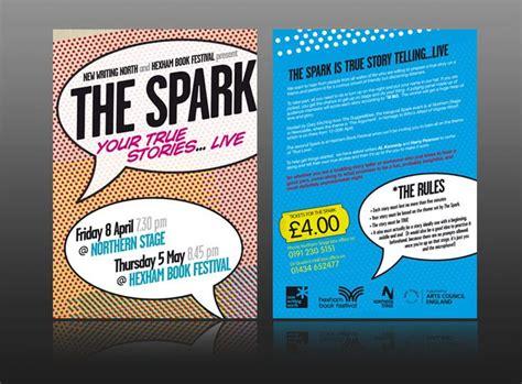 flyer design leeds top 10 must read leaflet flyer design tips from a pro