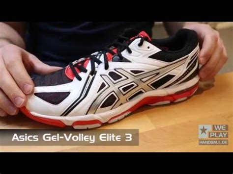 Harga Asics Gel Volley Elite 2 asics gel volley elite 3 review indoorshoes