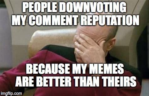 Captain Picard Facepalm Meme - captain picard facepalm meme imgflip