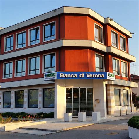 Bcc Banca Di Verona by Filiali Banca Di Verona