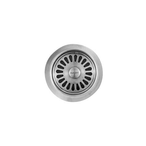 blanco sink disposal flange blanco drains sps companies inc bismarck mankato