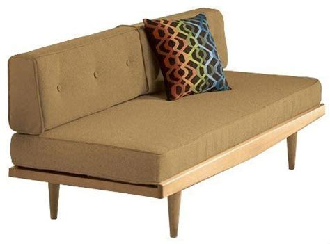 daybeds that look like sofas make a daybed look like a furniture