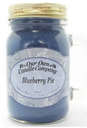 Our Own Candle Company New York by 5 Blueberry Scented Candles You Should Try East Coast