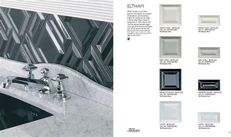 bathroom brochures uk the new c p hart tile brochure cp hart