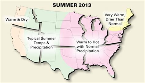 will this summer be a scorcher farmers almanac updated spring summer 2013 northwest weather outlook