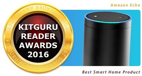 best smart products kitguru reader awards 2016 your winners revealed kitguru