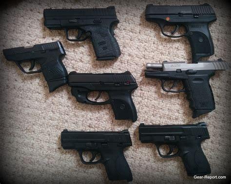top concealed carry handguns gun reviews best concealed carry pistol 7 guns reviewed