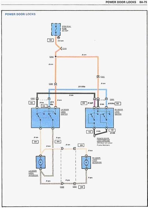 central locking wiring diagram forum wiring diagram and