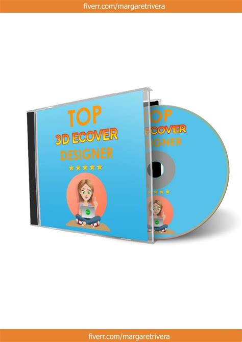 ppt cd cover 3d ebook cover report box cd dvd template