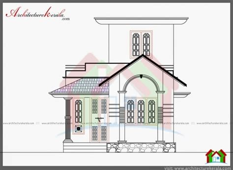 1200 square feet home plan and elevation indian house plans indian house plans with photos 750 house floor plans