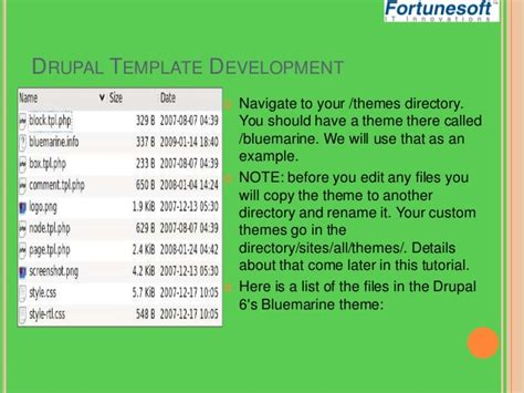 drupal themes development drupal theme development