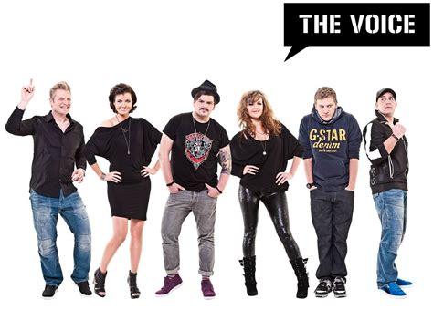 The Voice On The Radio the voice har lytterrekord danmark www bt dk