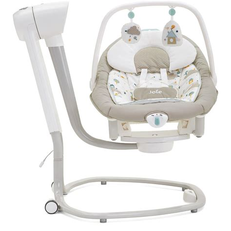 2 in 1 swing and rocker buy joie serina 2 in 1 swing rocker little world