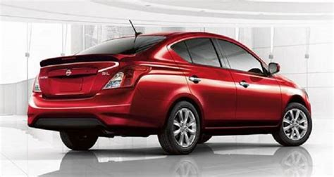 2018 nissan versa review specs price release date