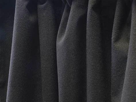 pipe and drape fabric 16 foot tall 15 5 oz velour drape