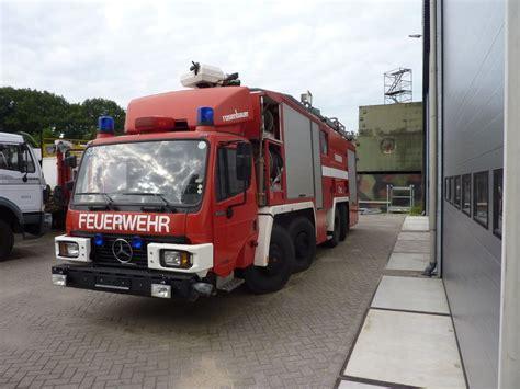 Auto Aus Holland Kaufen by Verkauf Von Mercedes Benz Rosenbauer Feuerwehrautos