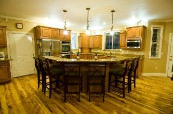 kitchen island with seating for 6 home ideas