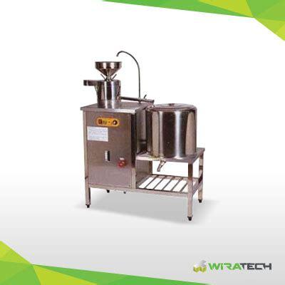 Mesin Fomac Sbg Yl09 Mesin Pembuat Kacang Kedelai Automatis New mesin kedelai mesin peras kacang kedelai termurah