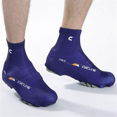 mountain bike shoe covers cycling road shoe covers waterproof mtb mountain bike