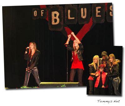 Mandy Gets The Blues by Tommy2 Net Brandon Mychal Smith Archives Tommy2 Net
