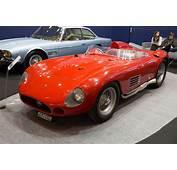Maserati 300 S  Chassis 3065 Entrant Club