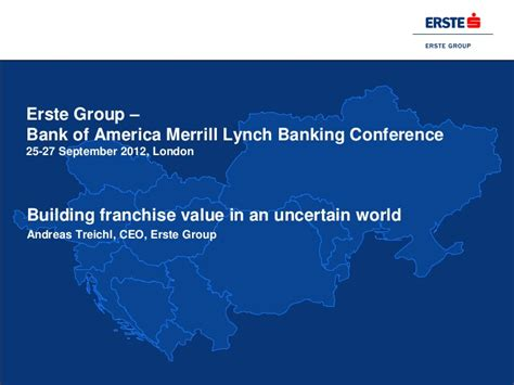 erste bank usa erste at bank of america merrill lynch banking