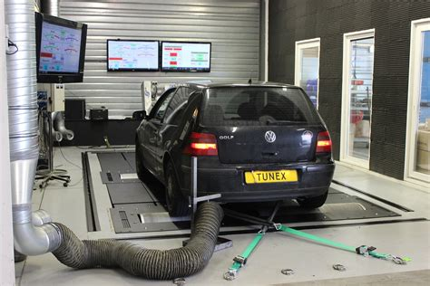 S Heerenberg Auto Tuning by Chiptuning Volkswagen Golf 4 1 9tdi 90pk Tunex