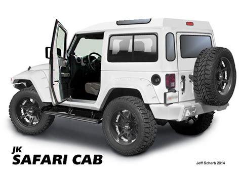 Interior Design Tools Online this jk safari cab would be a huge hit jk forum