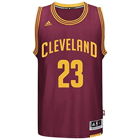 Cleveland Cavaliers Trikot by Cleveland Cavaliers Authentic Jersey Cavaliers Official