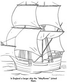 mayflower coloring page free printable mayflower coloring pages surviving a