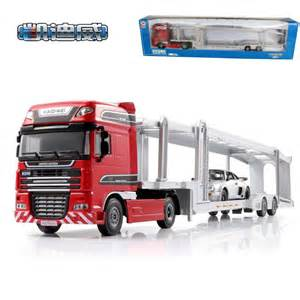 Wheels Truck Zabawki Compare Prices On Car Transporter Shopping Buy
