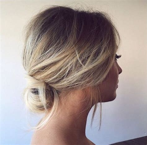 Wedding Hairstyles Relaxed Hair by 2018 Wedding Hair Trends The Ultimate Wedding Hair