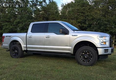 Wheels Ford Us Card 2016 ford f 150 xd xd778 country leveling kit
