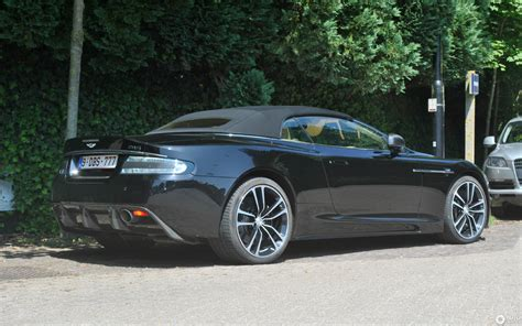 aston martin dbs volante carbon black edition aston martin dbs volante carbon black edition 22