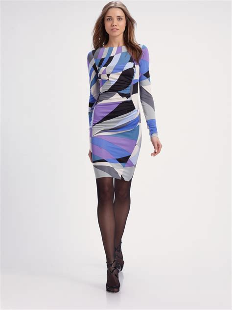 emilio pucci dress www imgkid the image kid has it