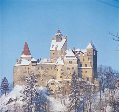 bran castle for sale dracula s castle said to be inspiration for vire s home in bram stoker s book put on market