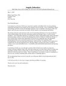 social work cover letter exles with social work cover