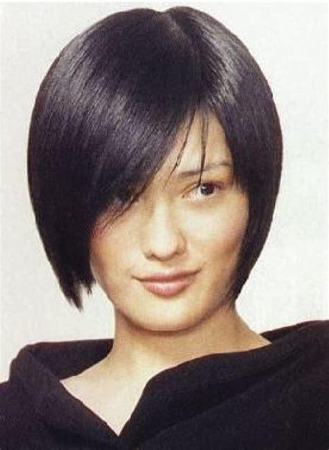 just below the chin length bob haircut short bob hairstyles vol 2 wavy hairstyles 33
