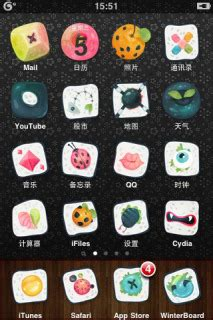 iphone themes java download download sushi apple iphone theme apple theme mobile toones