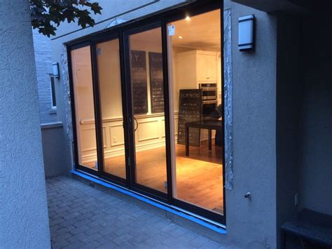 Modern Sliding Patio Doors Options You Might Want To Try Modern Exterior Sliding Doors