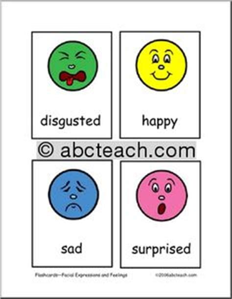 emotions cards from teacher treasures mary s freebie page 1000 images about kindergarden feelings on pinterest